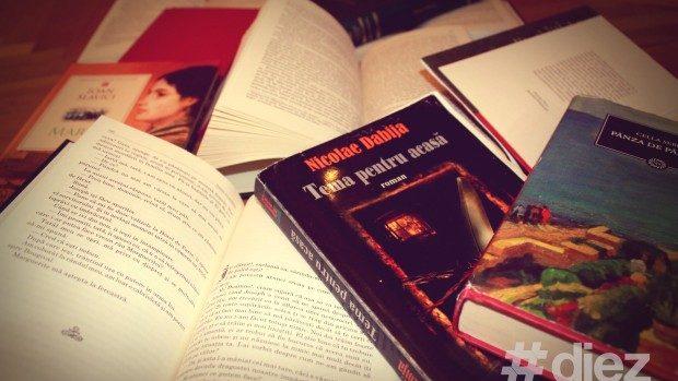 BAC 2015: Lista lecturilor de pregătire la limba și literatura română