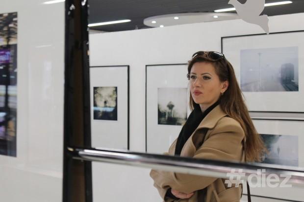Expoziția concursului fotografic Arcul de Triumf