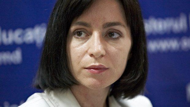"""Maia Sandu despre crearea propriului partid: """"Este practic imposibil"""""""