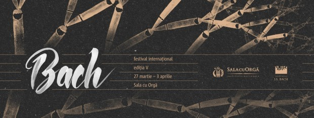Muzica de calitate revine la Chișinău: Sunteți invitați la Festivalului Internațional BACH 2015