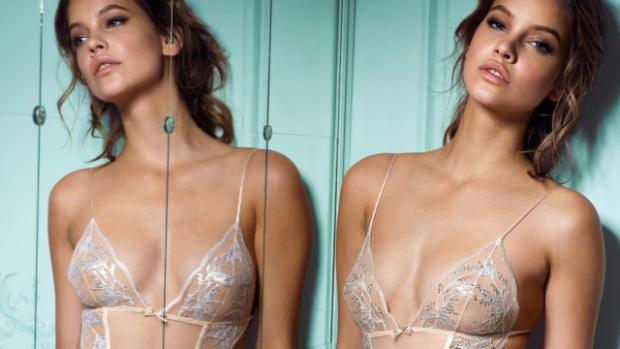 (foto) Cele mai sexy tendințe, în materie de lenjerie intimă, ale primăverii 2015