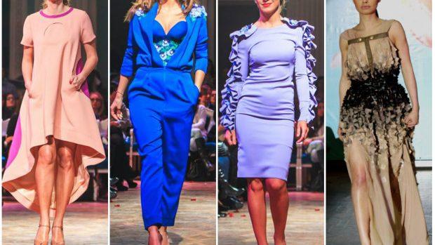 (foto) Topul celor mai fabuloase ținute de la DIN ♥ Spring Fashion Weekend 2015