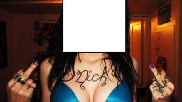 (foto) Gândește-te înainte de a face un tatuaj. Cele mai jenante inscripții