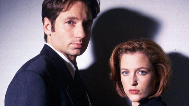 """În această vară, """"X-Files"""" revine pe ecrane după o pauză de 13 ani"""