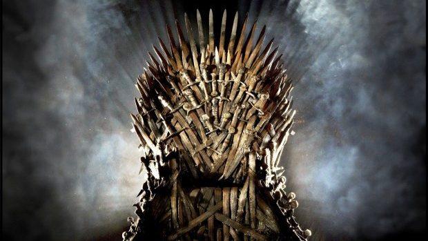 Tronul din Game of Thrones și Hodor vin la 478 km de Chișinău
