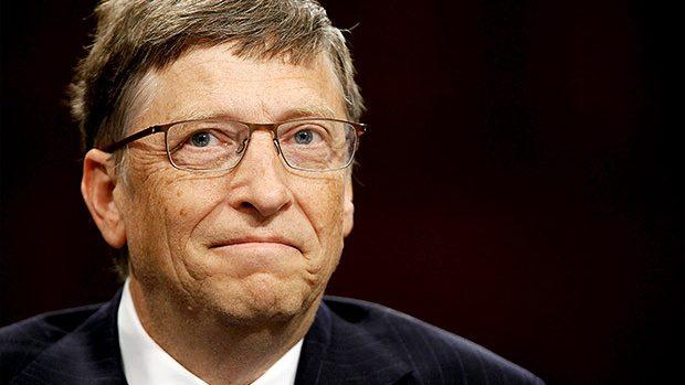 Bill Gates: 11 lecţii despre viaţă şi şcoală pentru tinerii de azi