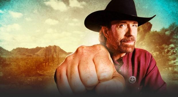 27 cele mai amuzante glume cu şi despre Chuck Norris