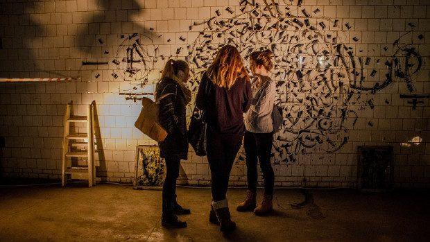 """OPEN CALL: Proiectul """"KunsTräume – Spații Artistice Alternative"""""""