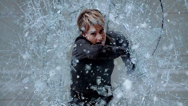 Filmele săptămânii la Patria: Insurgent, Annie și Acasă 3D