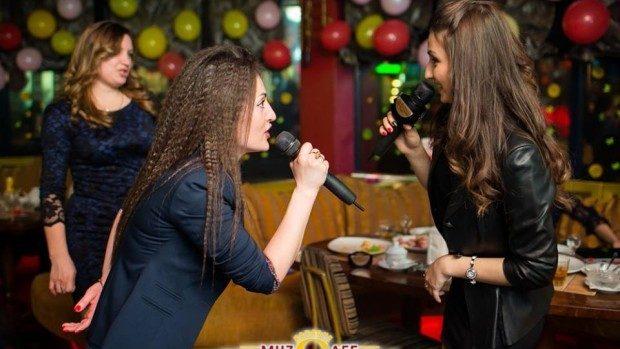Best of Chisinau: Cele mai bune localuri unde să-ți etalezi vocea la karaoke