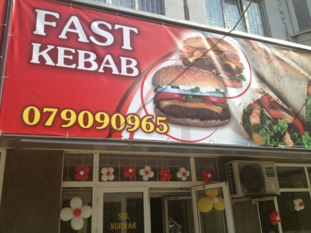 PC: Fast Kebab