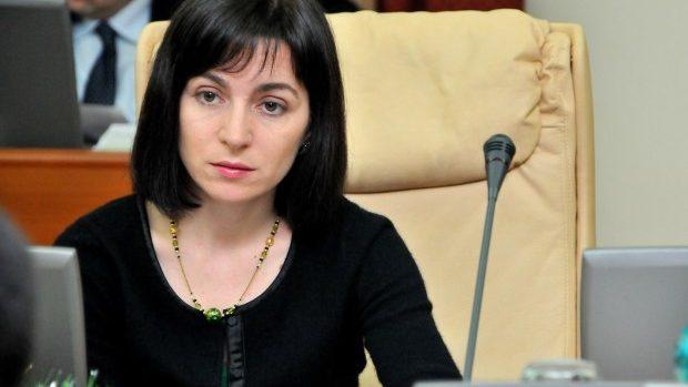 Maia Sandu: Noul Guvern va trebui să vină cu un plan de măsuri anticriză