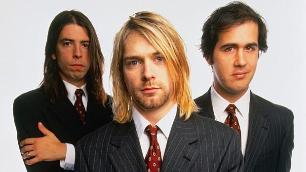 Playlist săptămânal: Metamorfozele grunge, dedicate lui Kurt Cobain