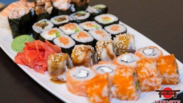 Best of: Localurile din Chișinău unde poți mânca cele mai apetisante sushi