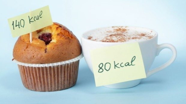 (foto) Calculează caloriile consumate pentru a slăbi sănătos