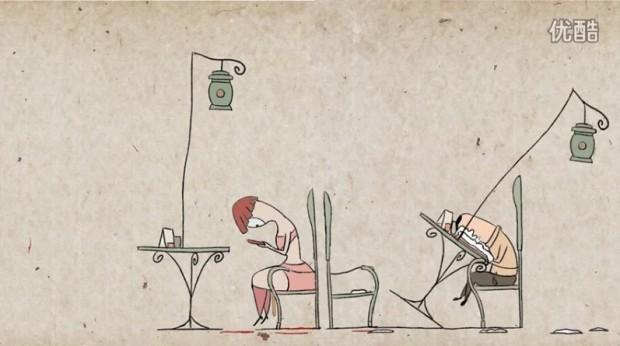 (video) Animația despre dependența de smartphone-uri și lumea virtuală