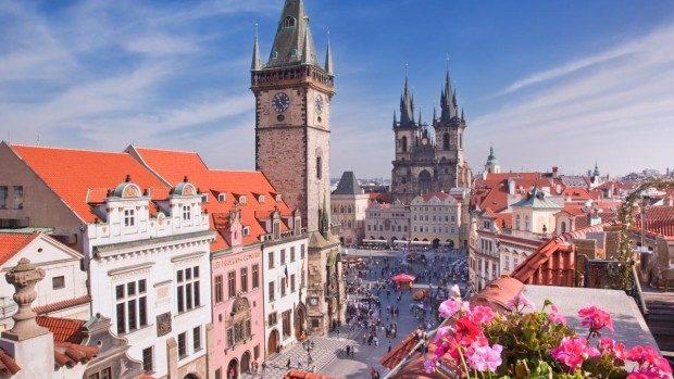 (foto) Top 5 orașe europene în care te vei odihni mult și vei cheltui puțin