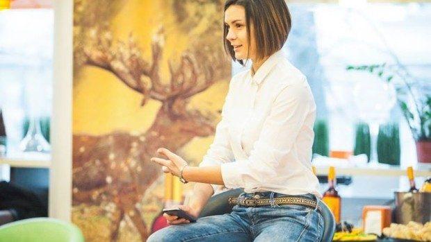 Elena Zgardan, curatorul TEDxChisinau: Vrem să convingem oamenii că problemele nu sunt decât oportunități