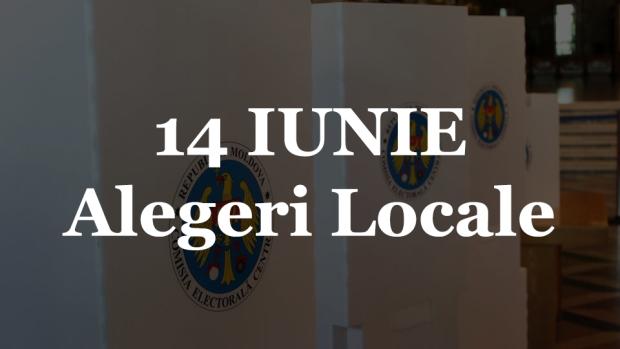 Parlamentul a stabilit data alegerilor locale