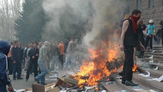 7 aprilie 2009: Iată câte persoane au fost condamnate în urma evenimentelor