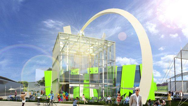 Pavilionul Moldovei de la Expo Milano în vizorul presei din România