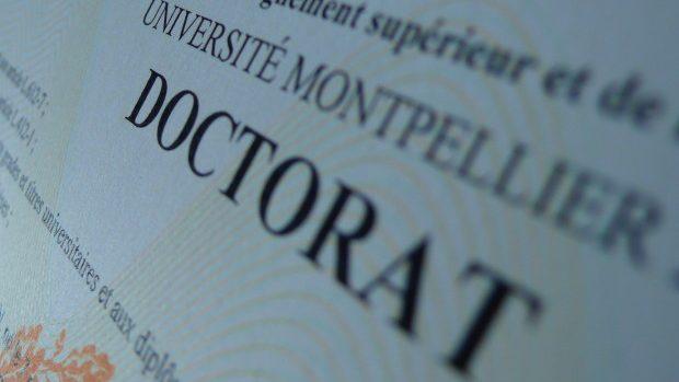Ministerului Educației: Programele de doctorat sunt o prioritate