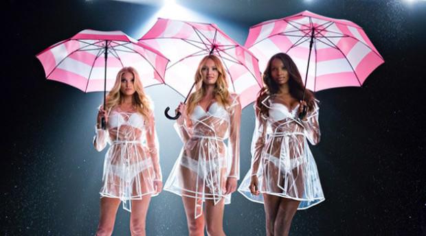 (video) Dans incitant cu umbre ale îngerașilor Victoria's Secret