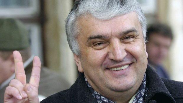 ALEGERI LOCALE: Serafim Urechean este candidatul PLDM la funcția de Primar general