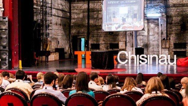 TEDxChisinau 2015: Vezi aici lista completă a speakerilor evenimentului din 16 mai