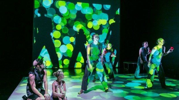 Oportunitate pentru artiști. Se caută dansatori pentru un festival internațional în Rusia