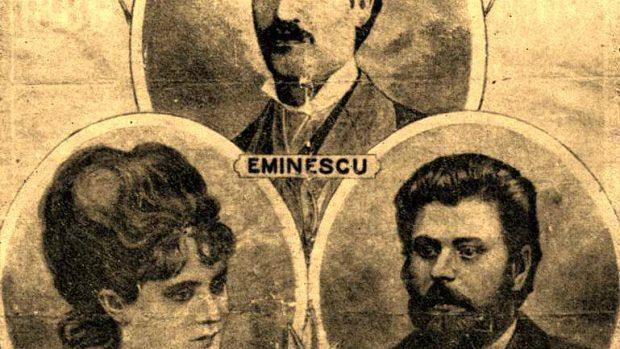 (video) A fost descoperit primul film documentar despre viața lui Eminescu și apropiații săi