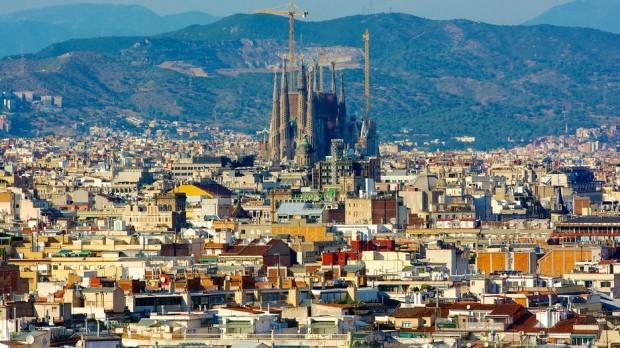 Barcelona PC: expedia.co.uk