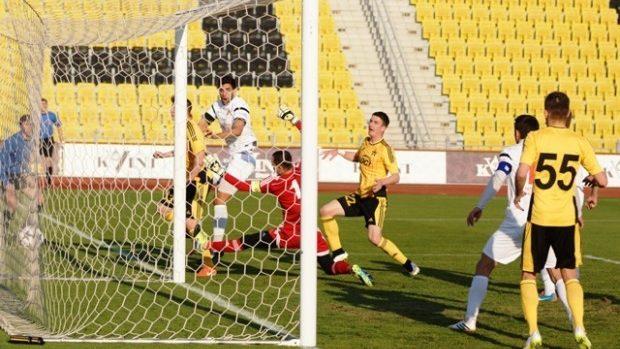 (video) Divizia Națională: Milsami a urcat pe primul loc după un derbycu5 goluri