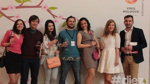 """(foto) Vernisajul Vinului a etalat cele mai selecte vinuri în cadrul ediției """"Buchet de Primăvară"""""""