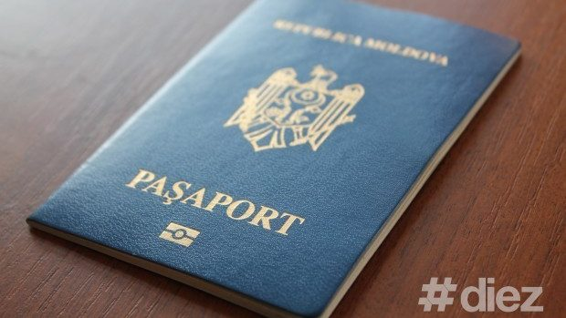 (infografic) Un an de liberalizare a regimului de vize cu UE în cifre. Câți moldoveni nu s-au reîntors