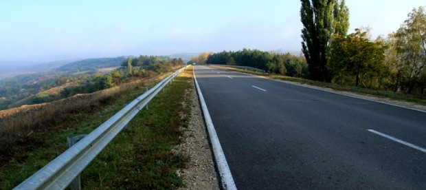 Locuitorii a cinci sate din Străşeni vor avea drumuri mai bune