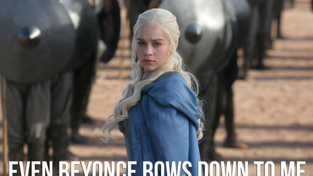 """Regăsește-te în cele 14 tipuri de fani """"Game of Thrones"""""""