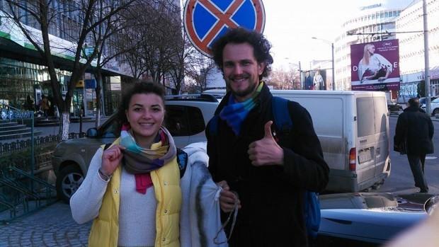 Alegeri Locale: Oleg Brega a început colectarea de semnături pentru Primărie