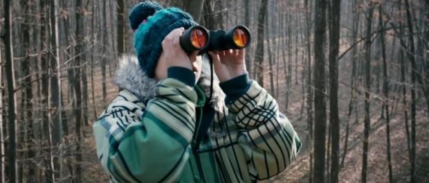 """(video) Trailer: """"Cadoul"""" va fi proiectat la Festivalul de Film CRONOGRAF"""
