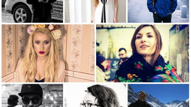 Peripeția începe: 9 bloggeri români și unul american vor Descoperi Moldova