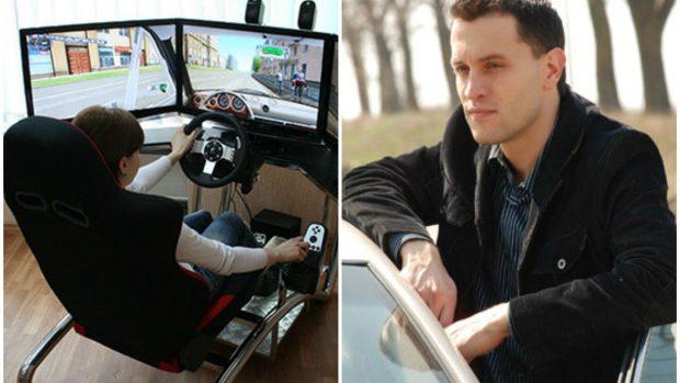 Europa pentru Moldova: Povestea tânărului care a renunțat la visul american pentru a-și construi o afacere acasă