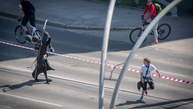 (Studiu) 83% din moldoveni nu practică sportul deloc