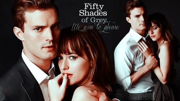 """Ultimele filme din seria """"50 shades of Grey"""" vor fi lansate în 2017 și 2018"""