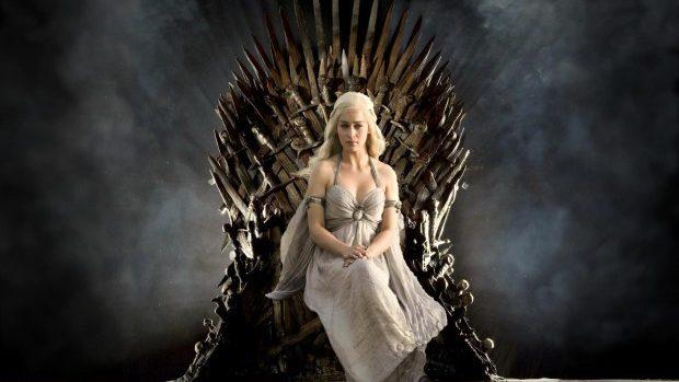 Pe site-urile de torrente au apărut primele 4episoade ale noului sezon de Game of Thrones