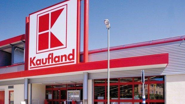 Rețeaua de hipermarketuri Kaufland s-ar putea extinde în Moldova
