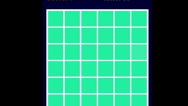 Kuku Kube – jocul care îți testează felul în care vezi culorile