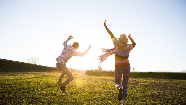 Topul celor mai fericite țări de lume: Moldovenii, mai fericiţi decât românii