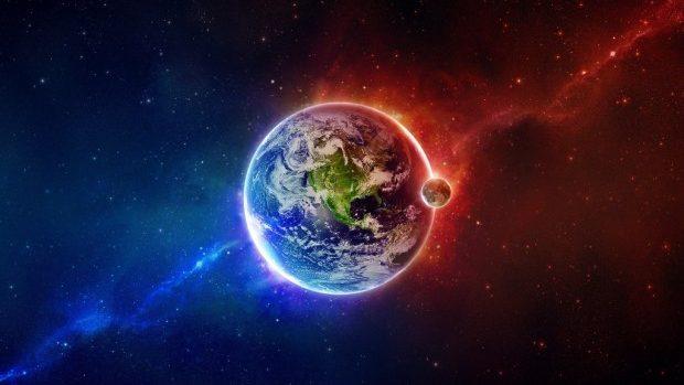 """Cu """"Your life on earth"""" poți observa cum s-a schimbat lumea de când te-ai născut"""