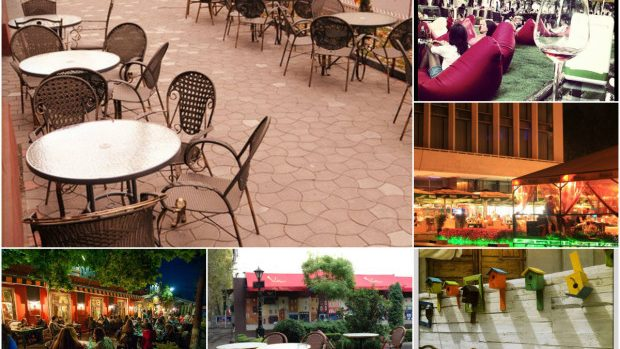 Recomandările cititorilor #diez: Care sunt cele mai bune localuri din Chișinău din 2015
