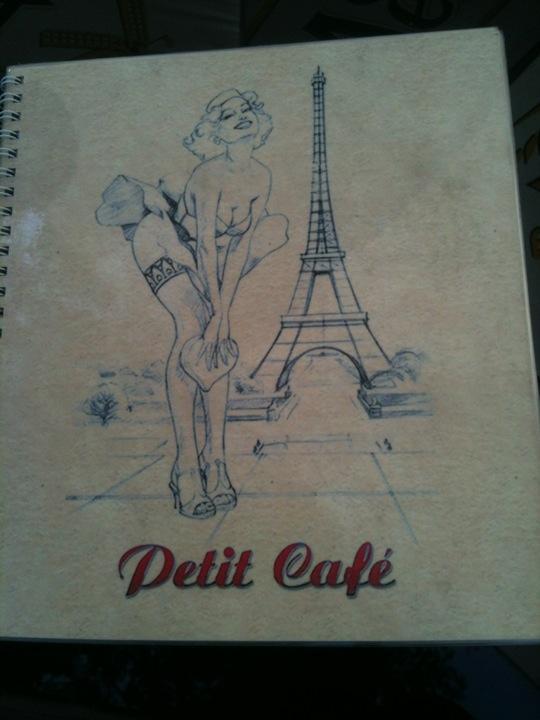 Petit Cafe PC: Serghei D.